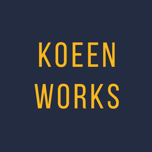 Koeen Works