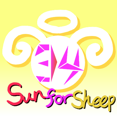 Sun for Sheep